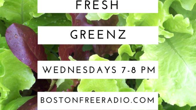Fresh Greenz