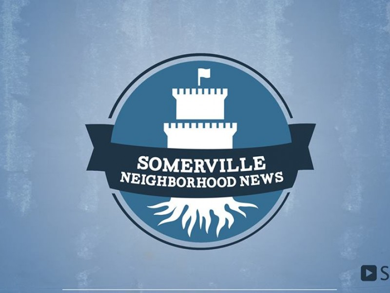 Somerville Neighborhood News